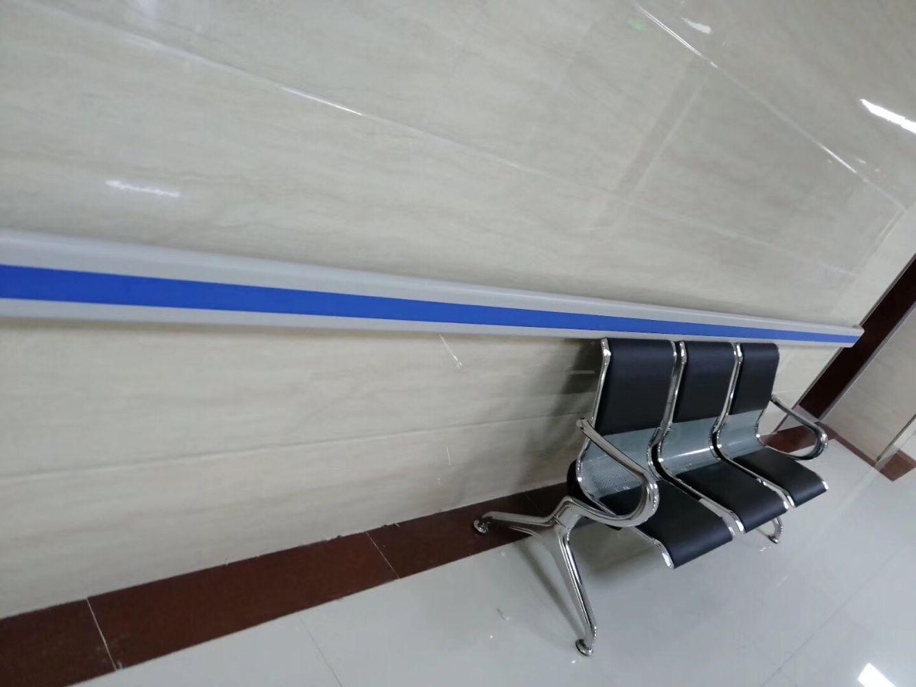 贵州医用走廊扶手安装