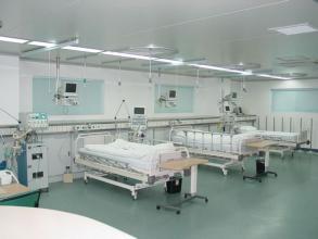 四川中心供氧系统