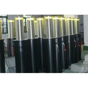 我司生产的四川升降柱产品展示