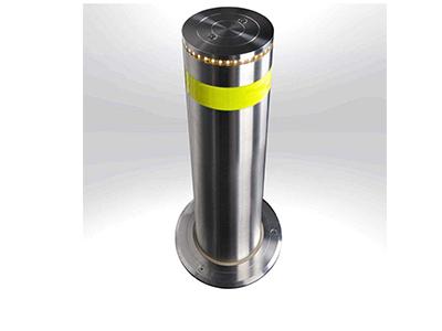 四川全自动液压升降柱安装