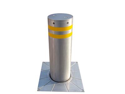 全自动液压升降柱