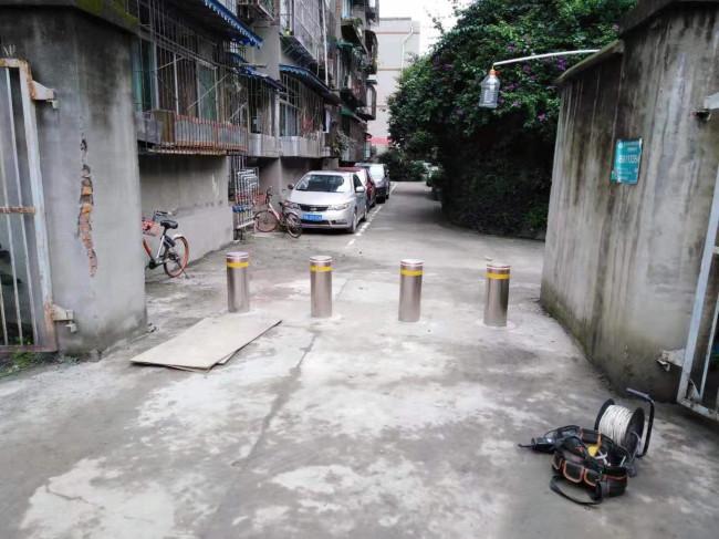 四川省公安厅幼儿园