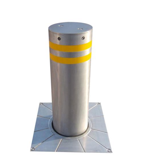 校园升降柱使用需要注意什么?