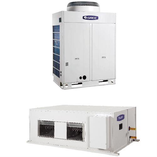 B系列模块化风管送风式空调机组