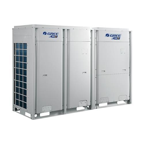 西安中央空调-GMV5S全直流变频多联机组