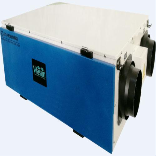 西安新风系统-静音型高效全热新风净化机