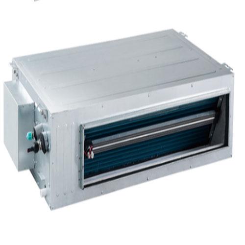 D1系列-西安中央空调-宽静压风管机室内机