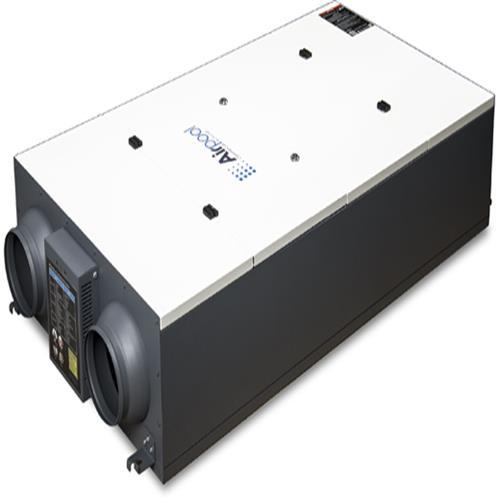 西安新风系统-Airpool全热交换新风净化一体机