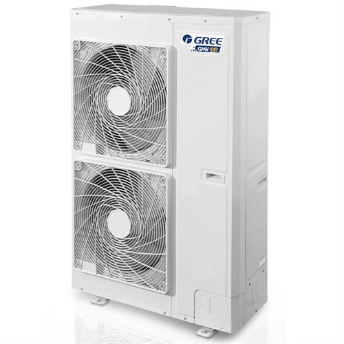 (铂韵)家庭-西安中央空调室外机