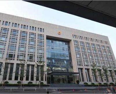 四川不锈钢风管合作客户-北京西城区人民政府