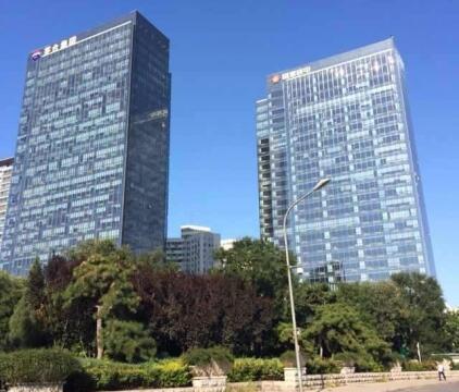 四川镀锌铁皮风管合作客户-北京茅台大厦