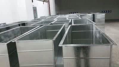 四川不锈钢风管的特点有哪些?