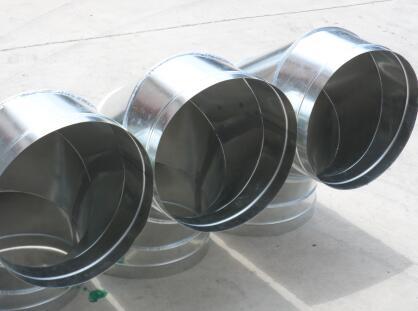 四川风管加工厂