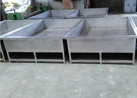 工业不锈钢水槽