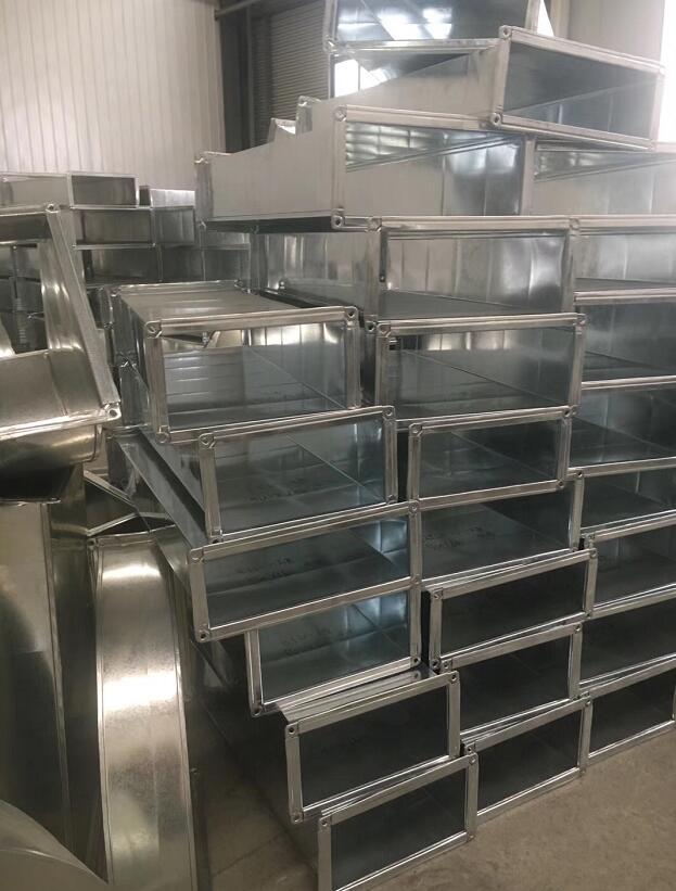 四川不锈钢风管生产厂家