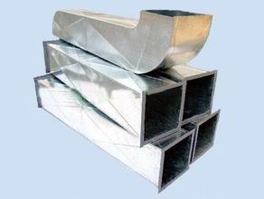 你需要知道的,成都不锈钢风管的3种焊接方法!