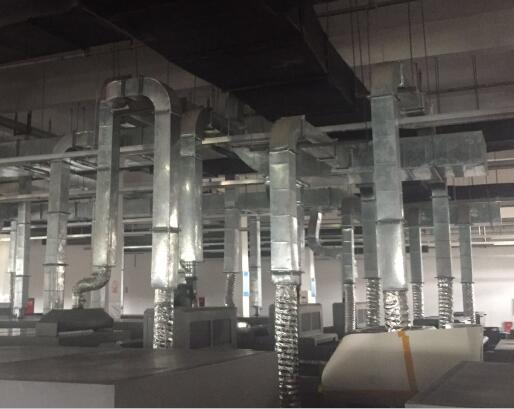 四川不锈钢风管厂家