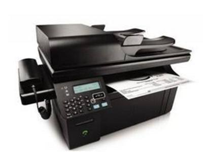 成都打印机租赁价格-HP1216fn