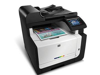 打印机租赁-hp1415fn