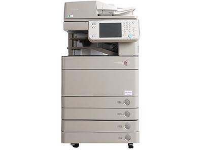 成都复印机出租-佳能C5235