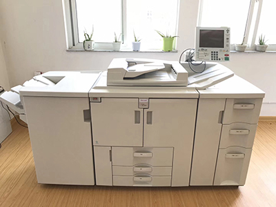 青羊区打印机租赁-理光1106