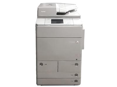 成都复印机出租价格-佳能C9270