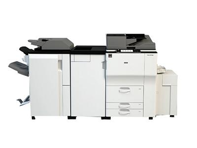 四川高速黑白复印机