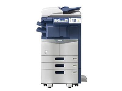 成都打印机出租-东芝255