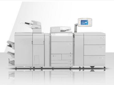 成都复印机出租公司-佳能C9280