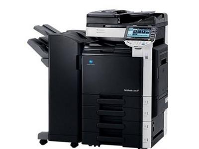 成都复印机出租价格