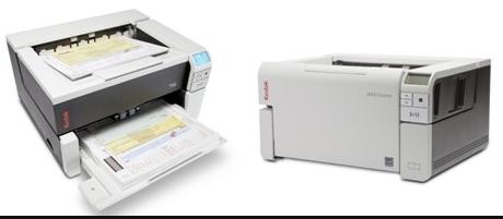 柯达I3000扫描仪