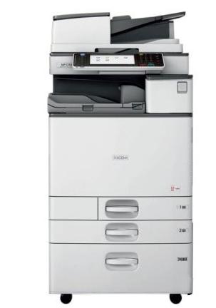 理光C3503彩色复印机