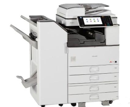 理光3353黑白复印机