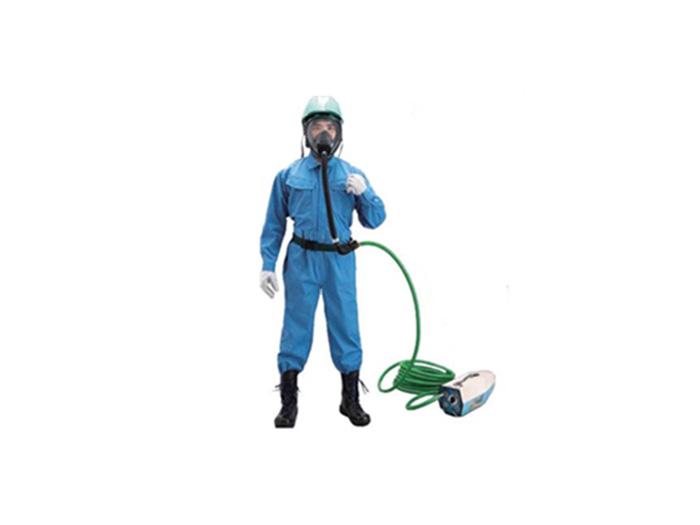 电动式长管送风呼吸器HM-12