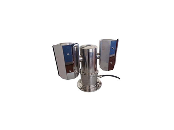 场站甲烷气体激光遥感监控仪
