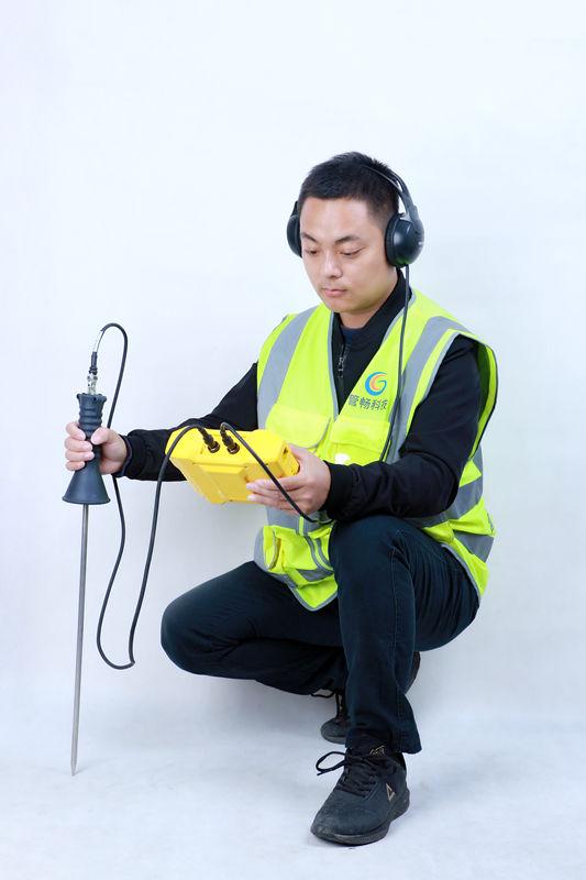燃气PE管道定位仪公司