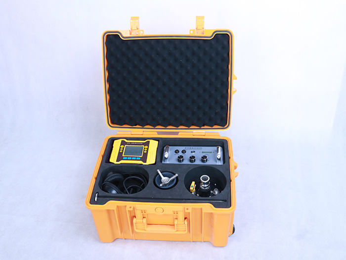 西安燃气PE管道定位设备