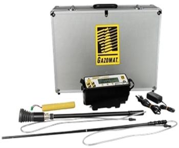 便携式激光甲烷检测仪