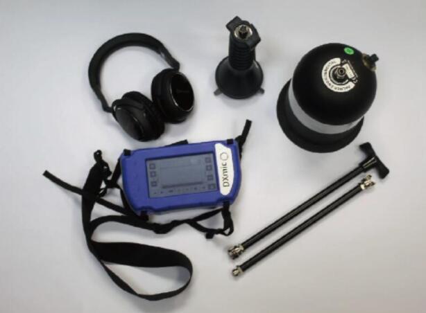 数字型电子听漏仪DXMIC厂家