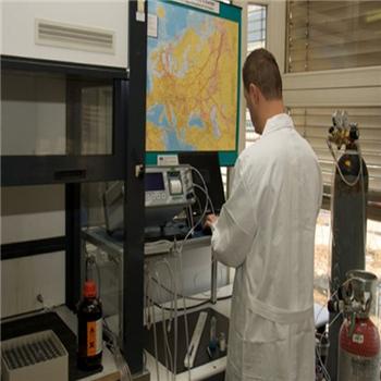 检测加臭剂类型仪器