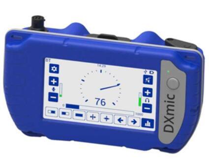 数字型电子听漏仪DXMIC
