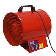防爆型轴流式通风机VM315ex/VM600ex