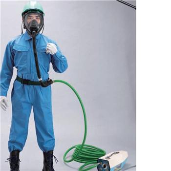 重松长管呼吸器
