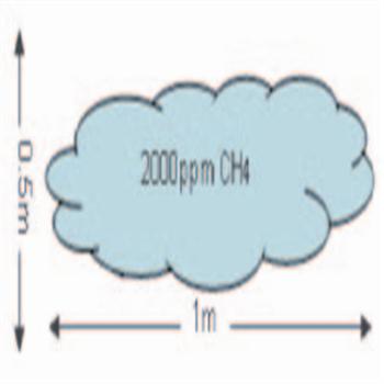 激光甲烷遥测仪公司