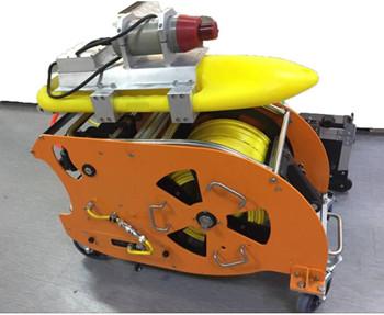 声呐(Sonar)检测机器人