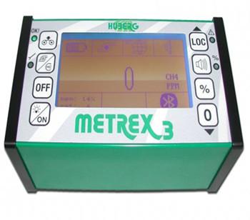 多功能燃气泄漏检测仪Metrex 3