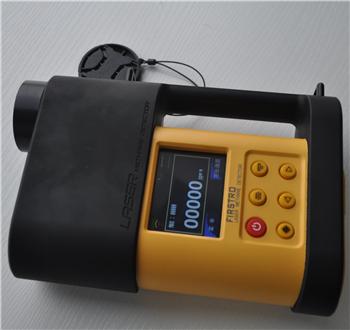激光甲烷遥测仪器