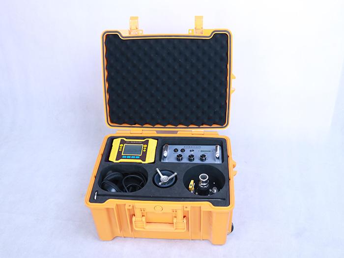 西安燃气泄漏检测设备