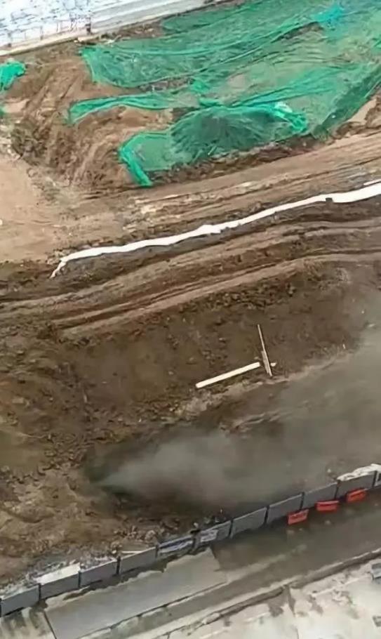 6起施工挖断燃管线事故,暴露管理与技术的缺失