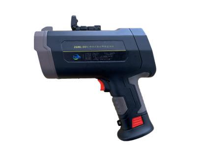 手持遥距式激光天然气泄漏检测系统Discovery-R1
